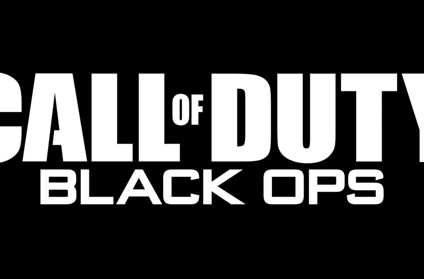 Call of Duty serisinin yeni oyununun adı sızdırıldı
