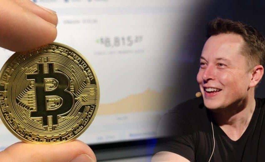 Elon Musk sahip olduğu Bitcoin sayısını açıkladı