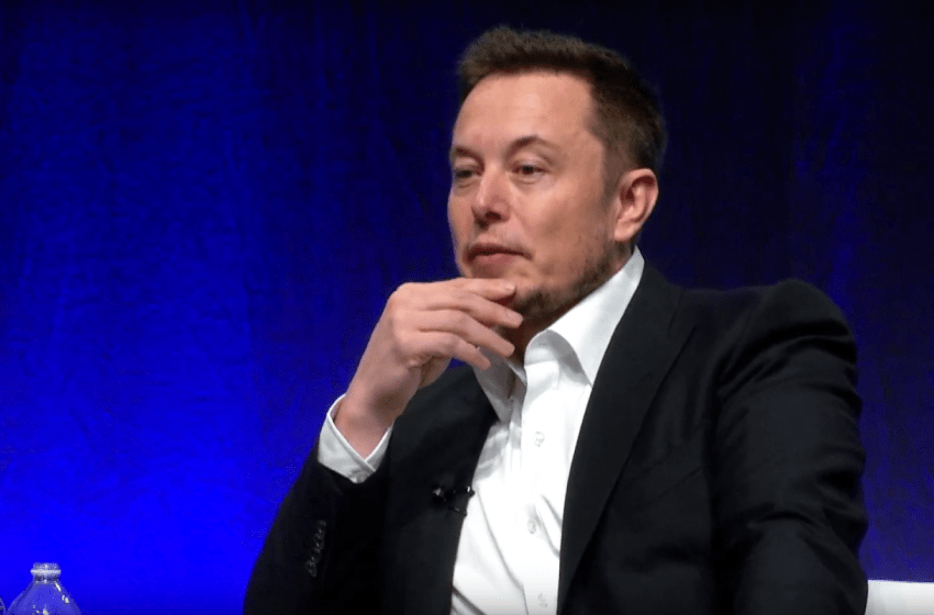 Elon Musk manipülasyon mu yapıyor?