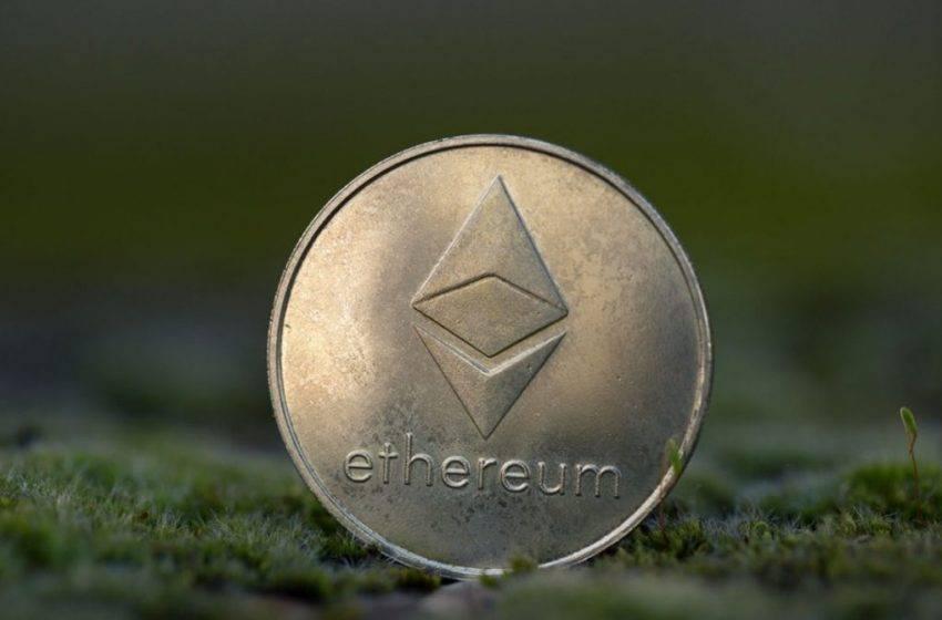 Ethereum yatırımcıları yeni bir rekor kırdı