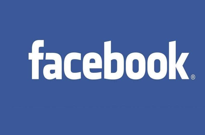 Facebook web sitesi tasarımı yenilendi