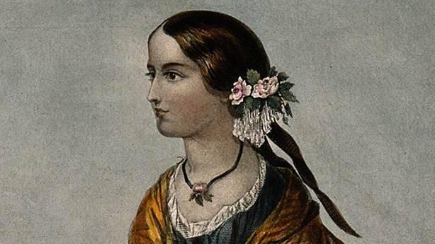 Başarı Hikayeleri 18: Florence Nightingale
