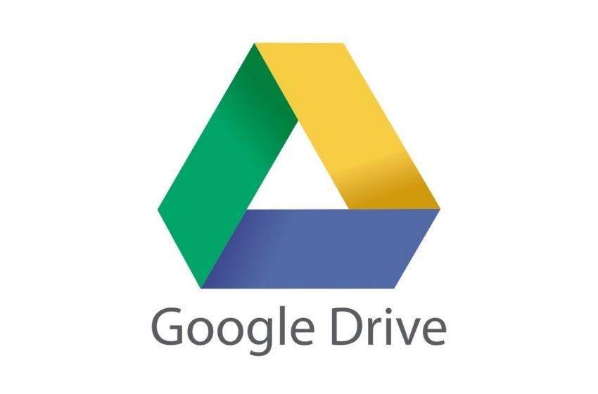 Google Drive iki yeni özellik sağladı