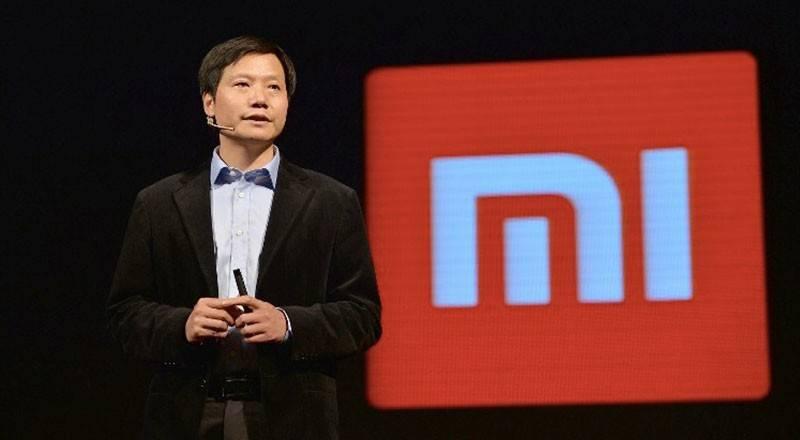 Xiaomi CEO'su Lei Jun iPhone kullanıyor