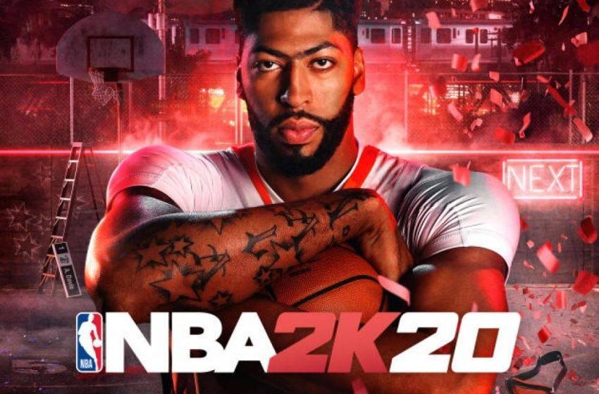NBA 2K20 399 TL yerine 22 TL!