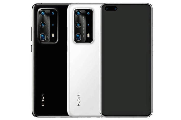 Huawei P40 Pro Türkiye'de satışa çıktı! İşte fiyatı