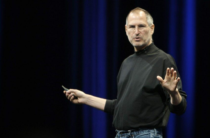 Steve Jobs hayatımıza neleri kattı?