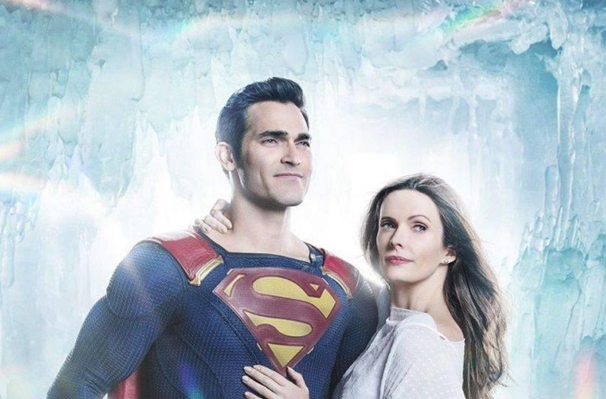 Superman ve Lois TV dizisi tanıtılacak