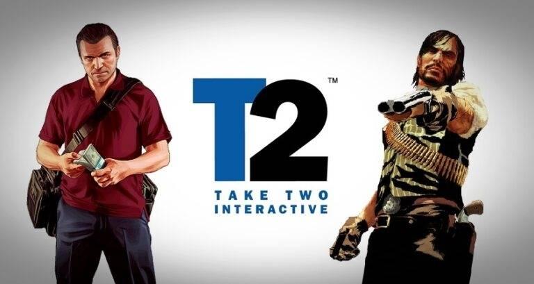 Take-Two Interactive oyunlarının satış rakamlarını açıkladı