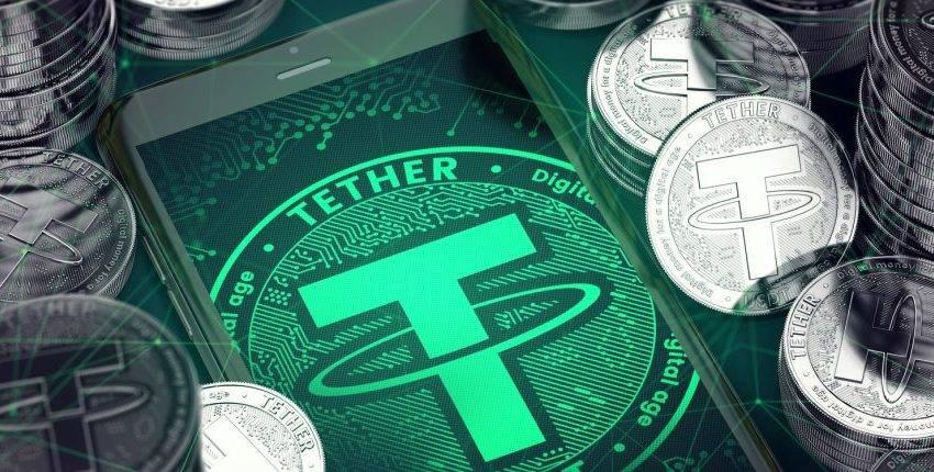 Tether transferleri artıyor: 1 günde 8.59 milyar dolar
