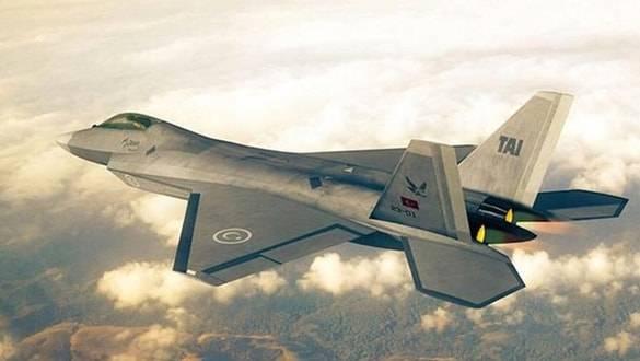 Milli savaş uçağı yazılım çalışmaları başladı