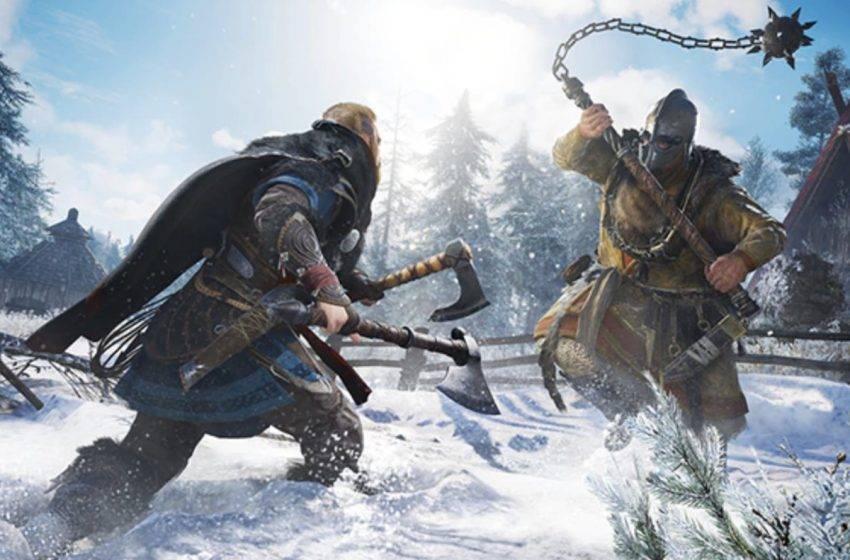 Assassin's Creed: Valhalla Türkiye fiyatı belli oldu