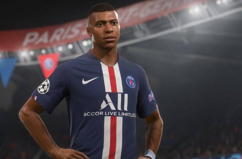 FIFA 21 çıkış tarihi nihayet açıklandı