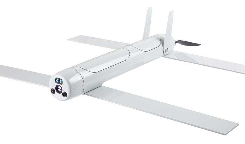 TSK yeni kamikaze üretti: Alpagu