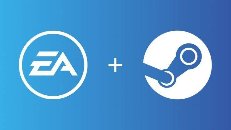 Steam ve EA Games ortaklık yaptı! Oyuncular sevinecek