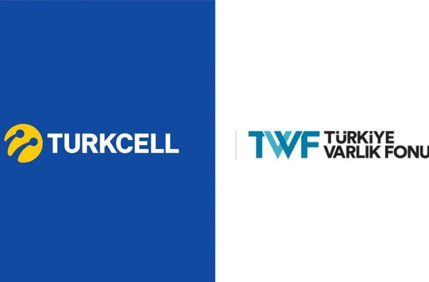 Turkcell ve Türkiye Varlık Fonu ortak oluyor