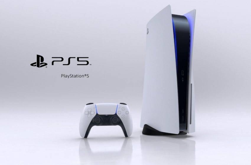 PlayStation 5 ilk kez canlı görüntülendi
