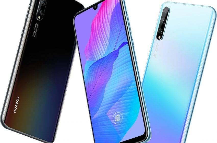 Orta seviyenin yüksek özellikli telefonu Huawei P Smart S tanıtıldı!