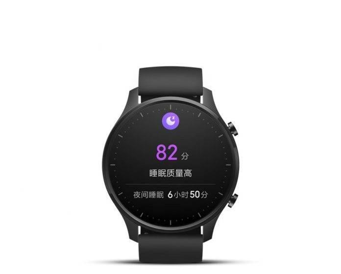 Xiaomi Mi Watch Revolve dünya çapında satışa sunulacak