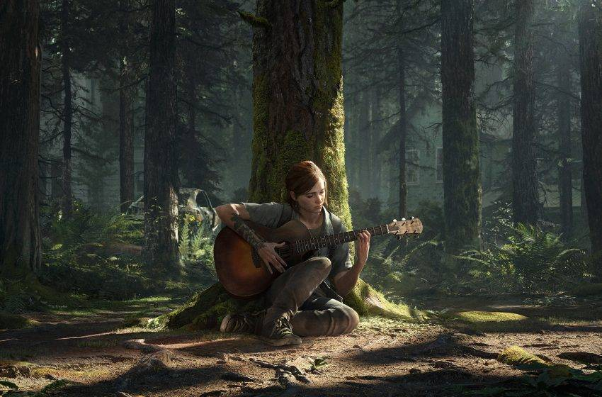 The Last of Us Part II Türkiye'de satışa çıktı