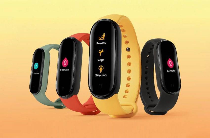Xiaomi Mi Band 5 Çin'de kapış kapış gidiyor! Türkiye'ye geç gelebilir
