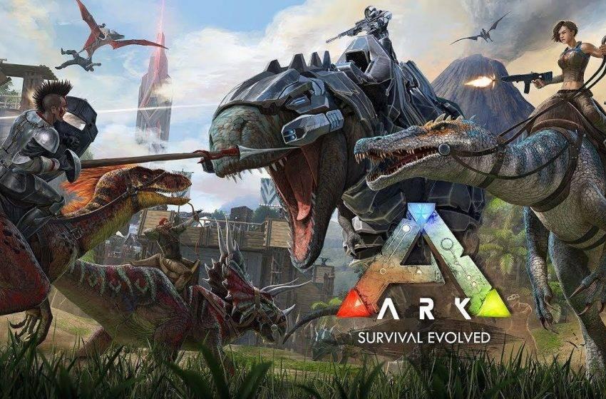 Epic Games Store'un bu haftaki ücretsiz oyunu ARK: Survival Evolved