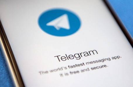 Telegram yeni güncellemesi yayınlandı!
