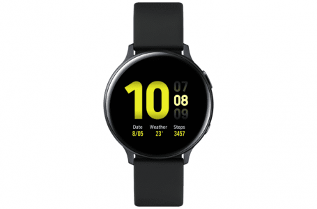 Yeni nesil Galaxy Watch iddialı geliyor