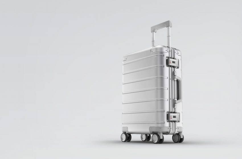 Xiaomi 15 Haziran'da piyasaya metal taşıma bagajı sürecek