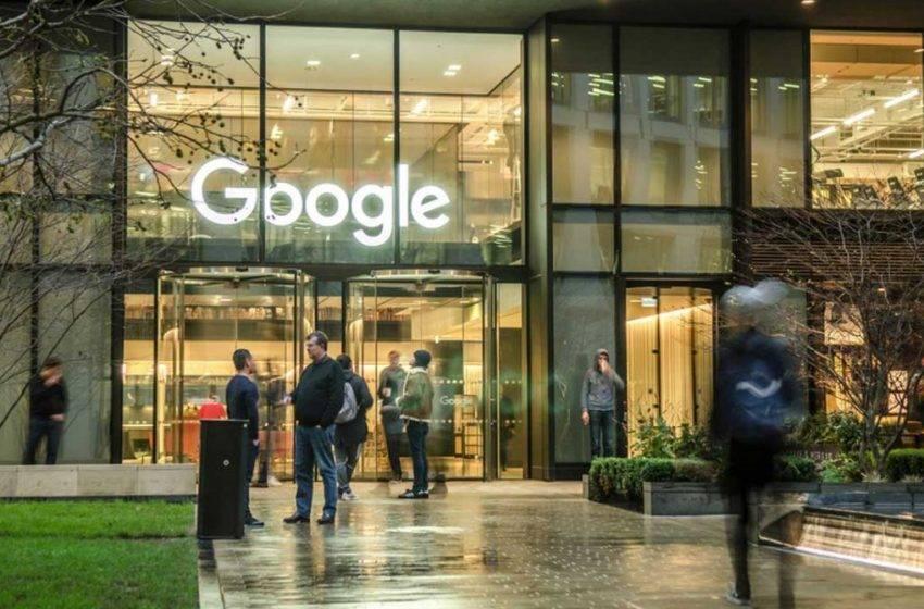 Google Polonya'da 2 milyar dolarlık yatırım yaptı