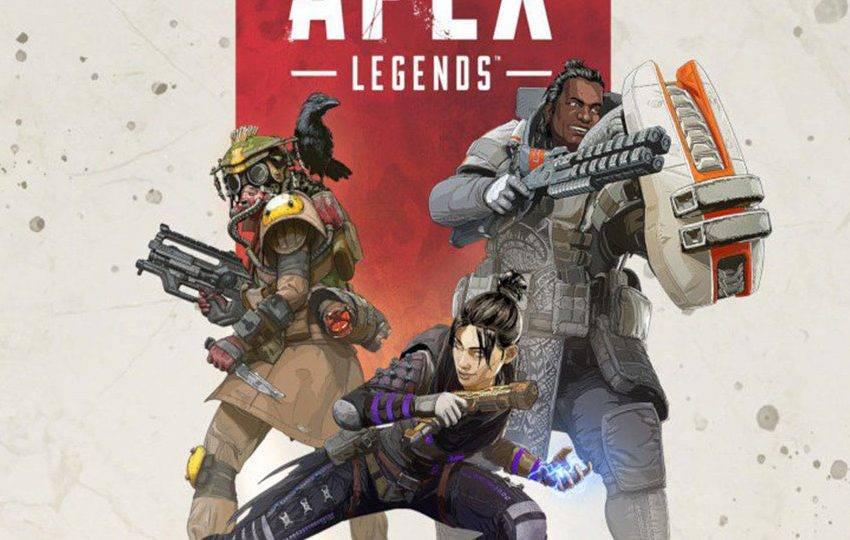 Apex Legends mobil oyun savaşına katılıyor!