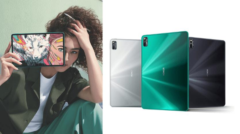Honor Tablet V6 fiyatı belli oldu!