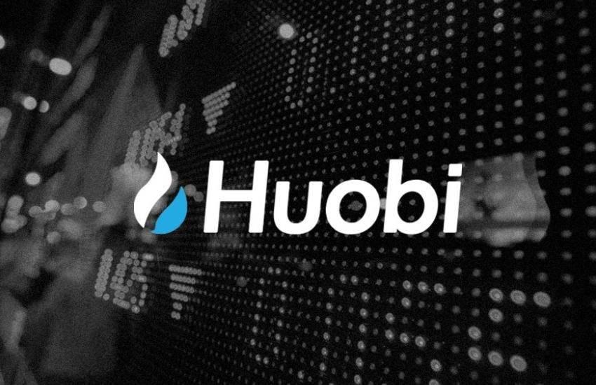 Huobi Çin'e geri dönüyor