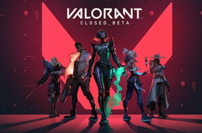 Valorant'a teslim olma modu geliyor