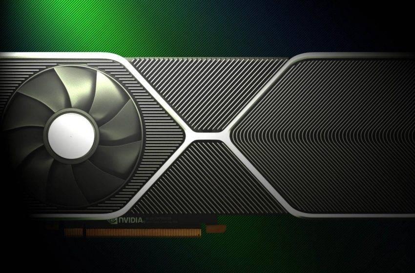 NVIDIA RTX 3000 Serisine 3 farklı özellik geliyor