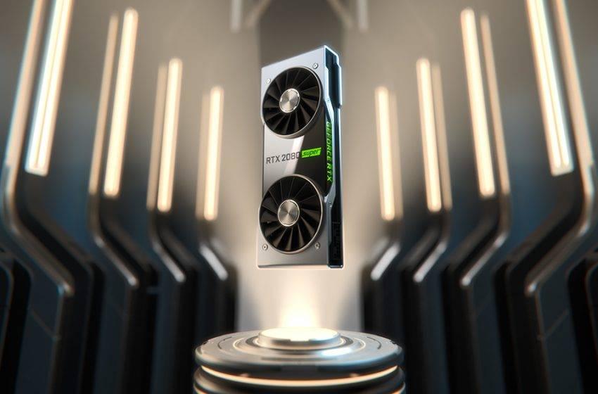 Nvidia piyasada bulunan ekran kartlarına güncelleme getirdi