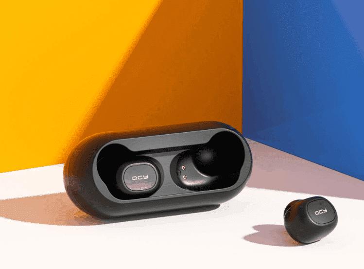 48 TL fiyatıyla QCY T1C Bluetooth kulaklık