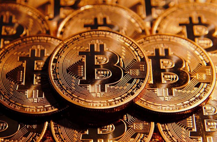 Lübnan'da Bitcoin 26.000 dolara ulaştı