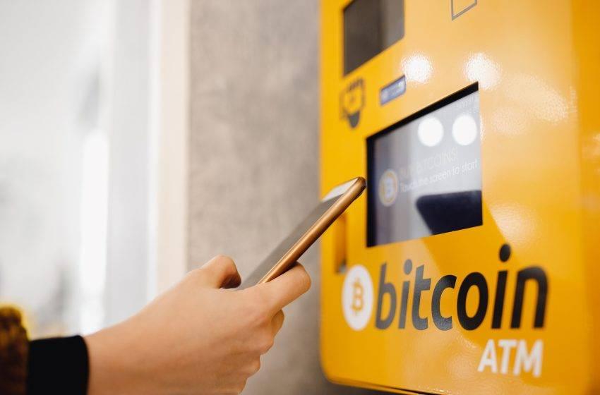 Bitcoin ATM sayısı 8.000'i geçti