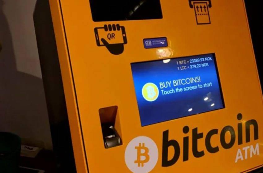 Bitcoin ATM'lerine sert düzenlemeler geliyor