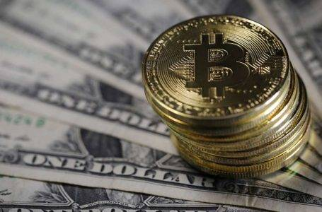 Bitcoin yükselişi sürüyor! 10.000 dolar aşıldı