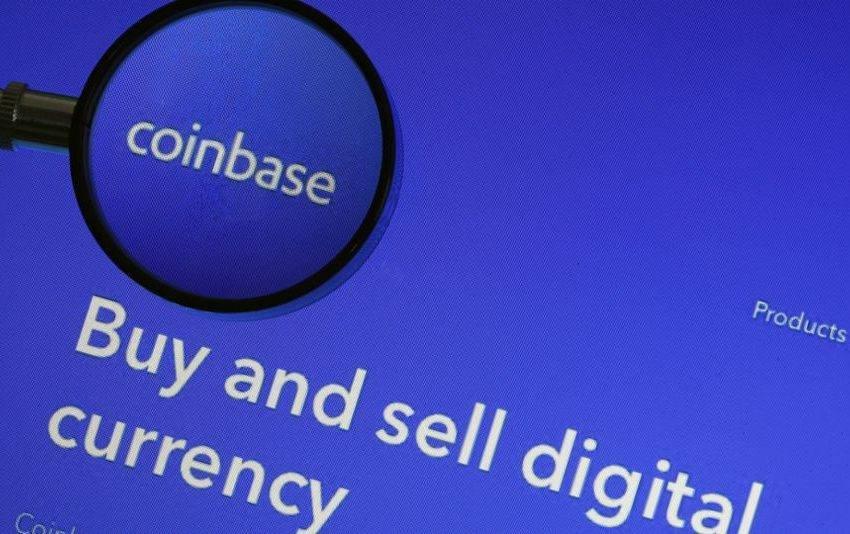 Coinbase kullanıcı verilerini satıyor