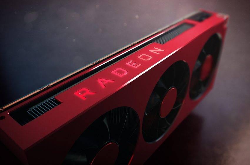 AMD ekran kartları 2 kat daha güçlü gelecek!