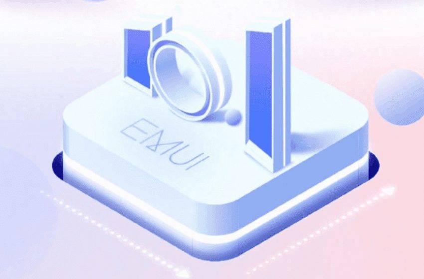 Huawei EMUI 10.1 güncellemesi alacak telefonları açıkladı