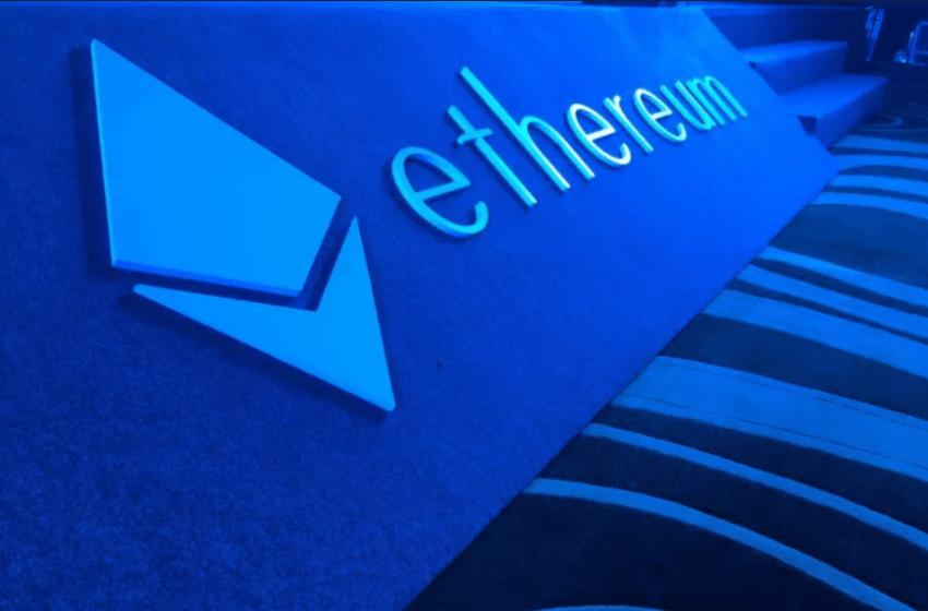 Ethereum işlem ücretleri Bitcoin'i geçti