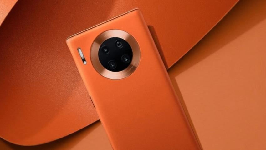 Huawei Mate 40 serisi Ekim'de tanıtılabilir