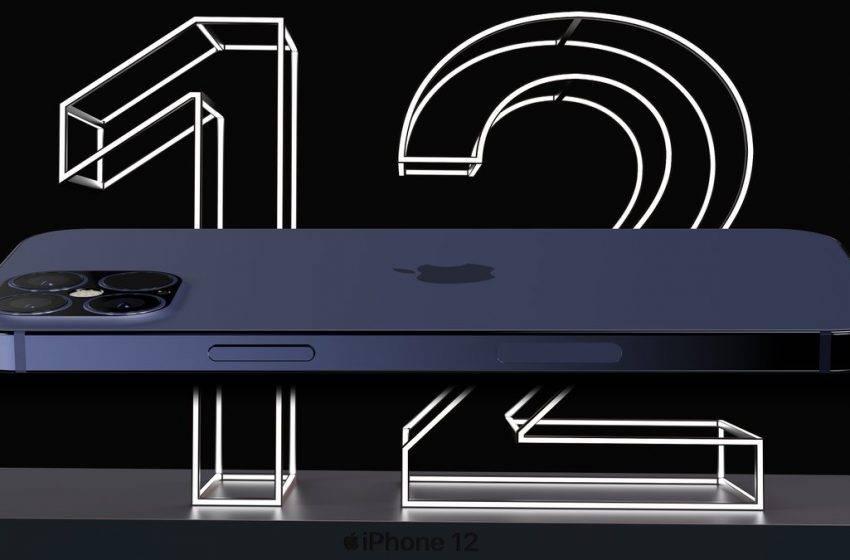 iPhone 12 maliyeti ortaya çıktı