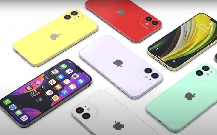 Apple iPhone 12 üretimini önümüzdeki ay başlatıyor