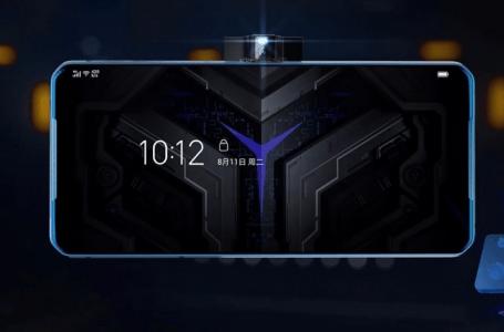 Lenovo Legion oyun telefonu hakkında yeni detaylar ortaya çıktı