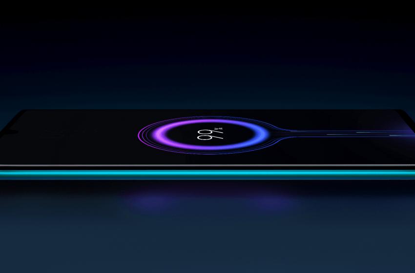 Xiaomi 1 dakikanın altında telefonun şarjını %100 yapacak
